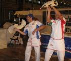 Scuola Nazionale Acrobati Pizzaioli